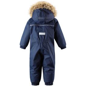 Reima Gotland Tuta Invernale Bambini, blu